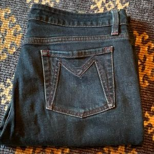 Marc by Marc Jacob cropped jeans